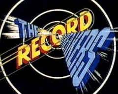Record Breakers - ident