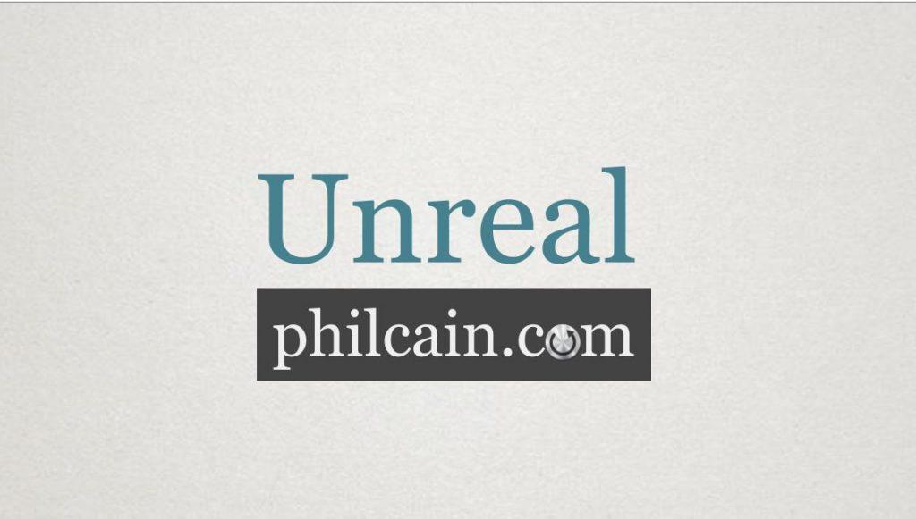 philcain.com Unreal